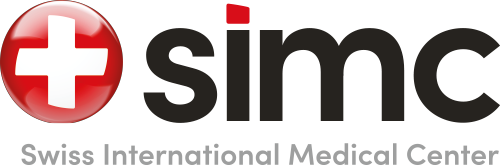 Swiss International Medical Center (SIMC) Logo